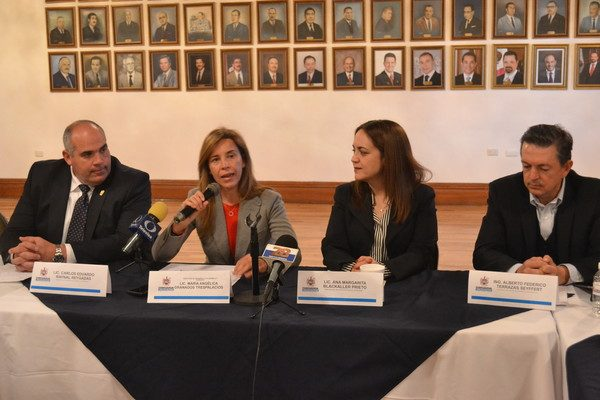 Presenta Gobierno Municipal programa Mujeres Emprendedoras