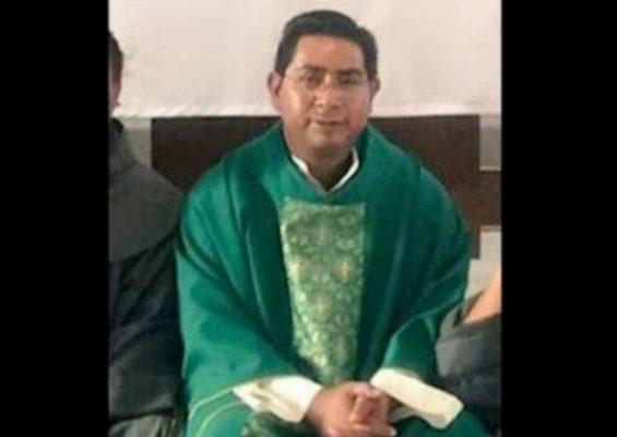 Confirma Episcopado Mexicano la muerte del padre Joaquín Hernández