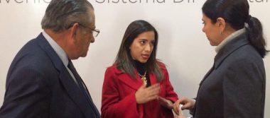 Asiste Presidenta del DIF de Guerrero a Cruzada por la Rehabilitación