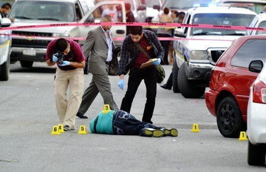 Chihuahua es líder nacional en asesinatos, repuntó 24% el año pasado