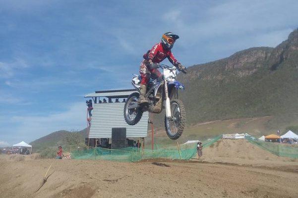 Se espera el inicio del Campeonato Estatal de Motocross