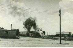 La Tragedia en Jiménez: 44 años de la Explosión en la Estación del Ferrocarril