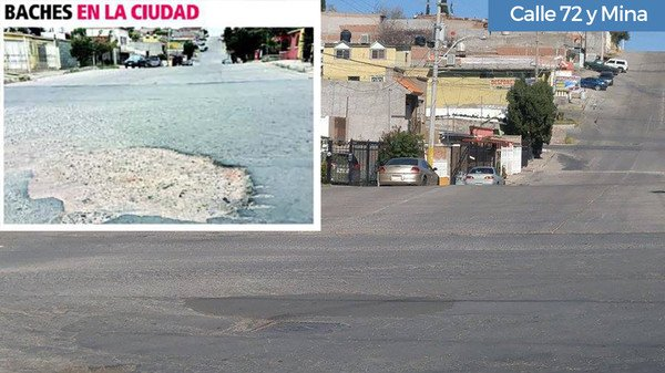 Atiende Gobierno Municipal más de 7 mil gestiones de bacheo