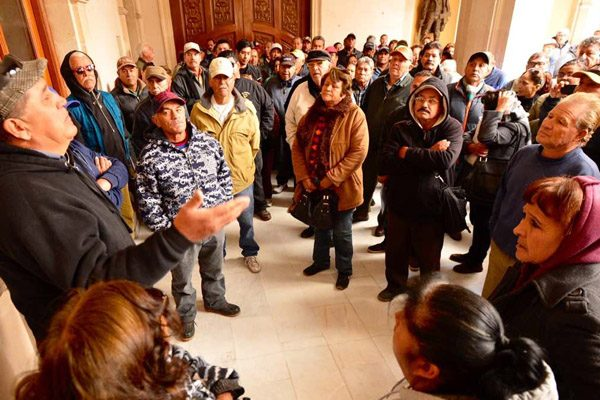 Exige Retén Ciudadano pago de adeudo vehicular por 388 pesos