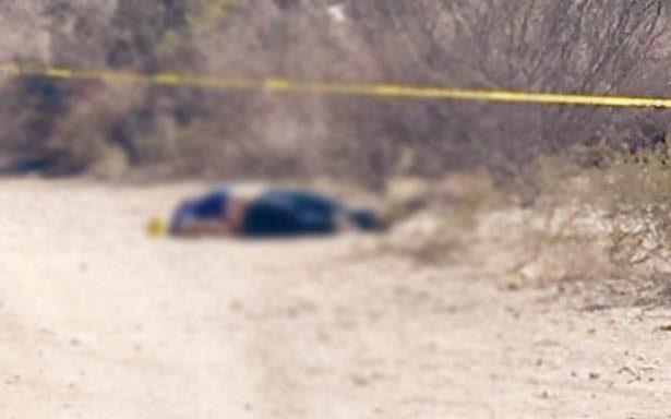 Privan de la Libertad y matan a vecino de la Ampliación Juárez