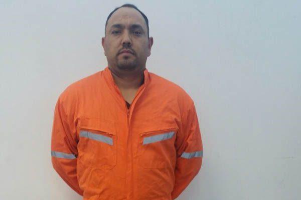 Detienen a persona con arma de fuego en Cuauhtémoc