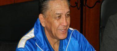 Dan bienvenida al nuevo coach de los Manzaneros