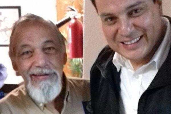 Fallece el dueño de la Antigua Paz a los 63 años