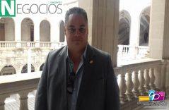 Concluirá Iván Simental su mandato en CMIC