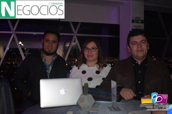 Buscan proyectos de Orion Startups revolucionar la forma de hacer negocios