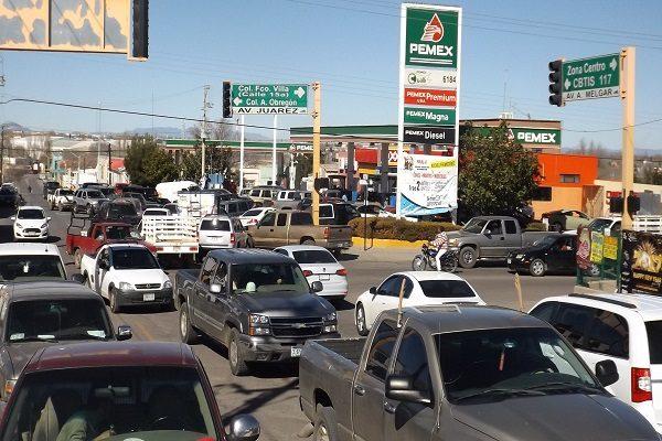 Seguirán manifestaciones contra el gasolinazo