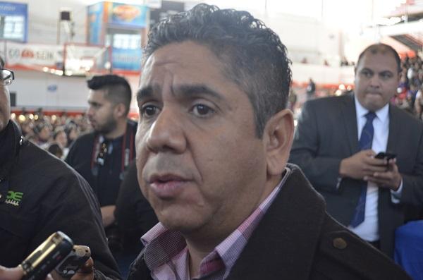 Falleció padre de alcalde de Delicias