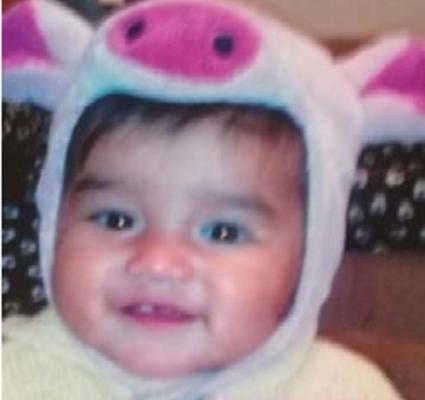 [ALERTA AMBER] Menores desaparecidas en Vistas San Guillermo