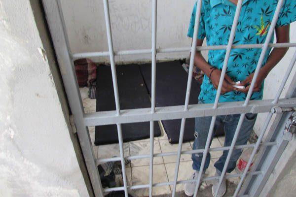 Pésimas condiciones en cinco cárceles de Chihuahua