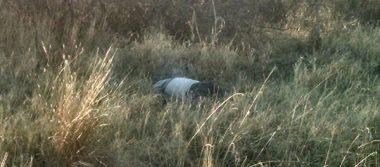 Encuentran cuerpo de hombre sin vida en la carretera Chihuahua-Juárez