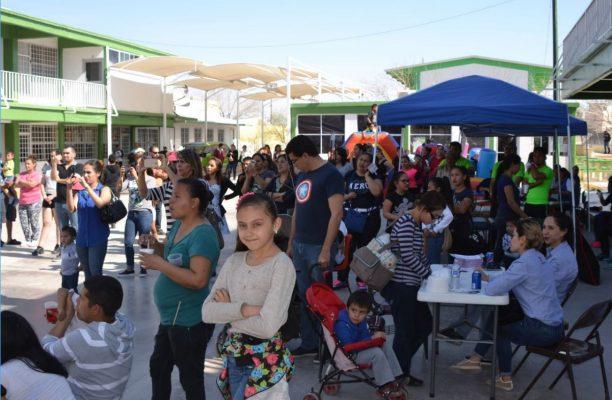 Más de 500 personas atendidas en las jornadas de Liliana Ibarra