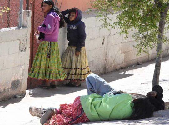 Descarta FGE homicidio en caso de jovencita tarahumara