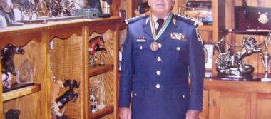 Muere en Delicias el medallista olímpico David Roberto Bárcena