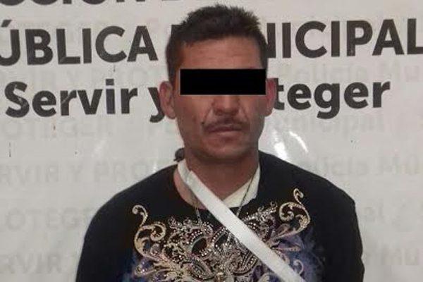 Detienen al presunto responsable del asesinato en Villas del Real