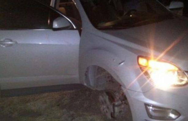 Identifican a cuatro policías de Álvaro Obregón heridos en enfrentamiento