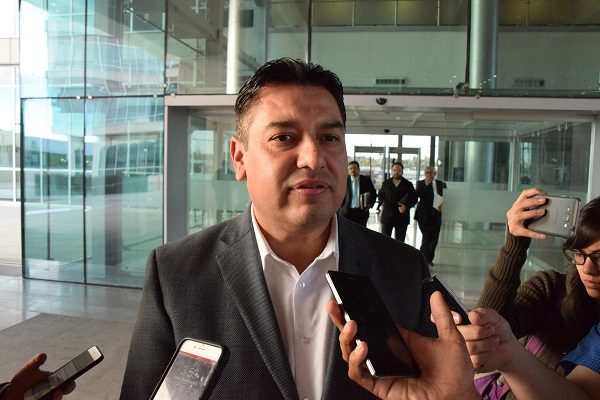Muere diputado Carlos Hermosillo tras accidente carretero