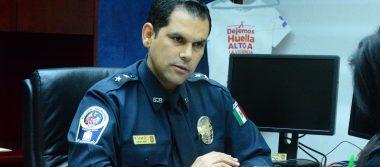 Por nuevo sistema de justicia no disminuye delitos: DSPM