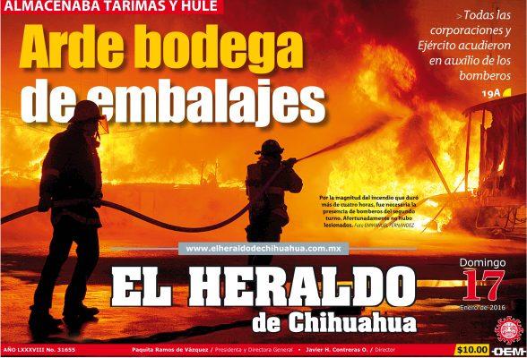 Gana editor web Emmanuel Fernández premio nacional de periodismo