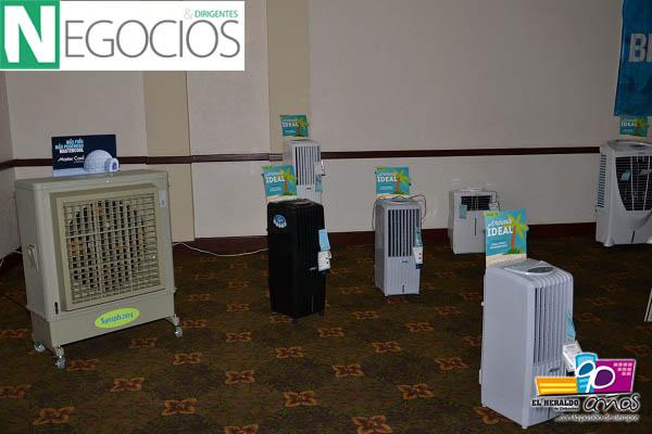 Presenta Impco nuevas tecnologías y modelos de aires acondicionados
