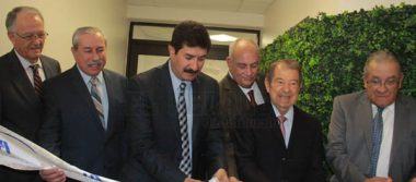 En el hospital Angeles Chihuahua Inauguraron unidad de cirugía ambulatoria
