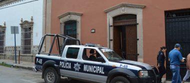 Allanan desconocidos domicilio de Carlos Hermosillo en Parral