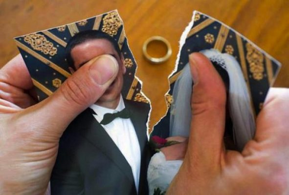 Divorcio, pérdida más grande que la muerte: tanatóloga
