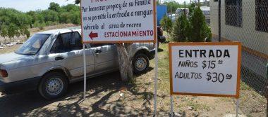 Prohíbe el alcalde apertura de alberca en Viernes Santo