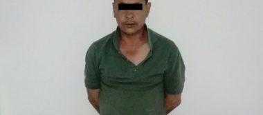 Detiene Policía Estatal a presunto narcomenudista en Cuauhtémoc