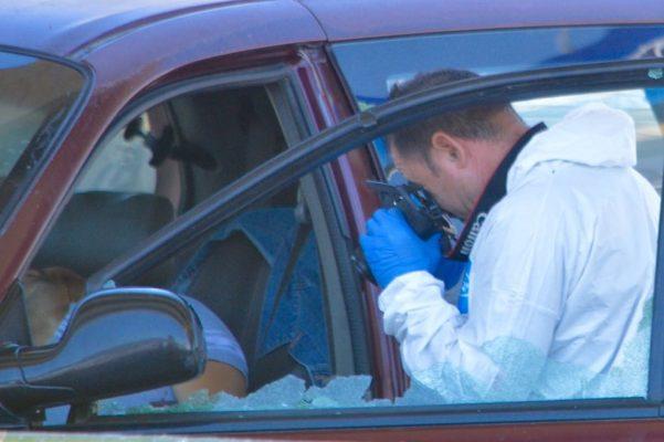Psicosis en el centro; asesinan a conductor en la Independencia