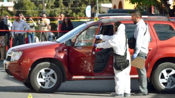 Señalan a asesinos de Miroslava Breach; pistoleros al servicio del Cártel de Sinaloa