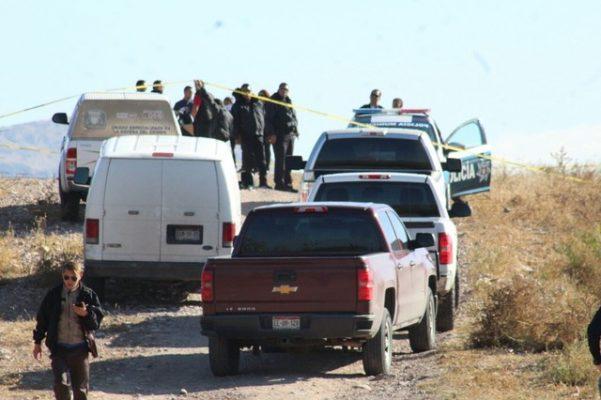 Encuentran cuerpo de comandante secuestrado rumbo a Cuauhtémoc