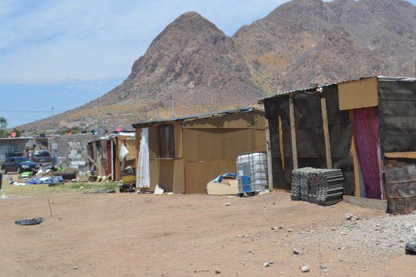 Duran sin agua hasta dos semanas en La Noria