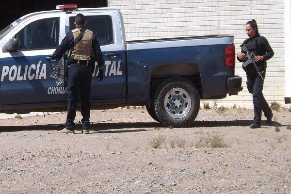 Vinculan a agresor de policía estatal