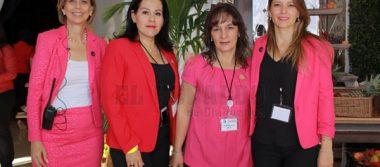 """5o. Encuentro Mujeres sin Pretextos """"Ganar-ganar, el arte de negociar en tu vida"""""""