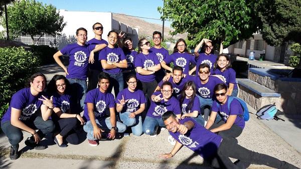 Eligen a la nueva sociedad de alumnos del Tecnológico de Chihuahua