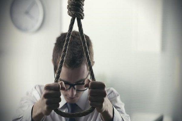 Registran 176 suicidios en medio año; en su mayoría hombres