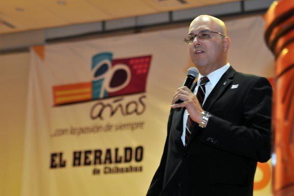 Innovación y actualización nuevos retos para catedráticos: director del ITESM