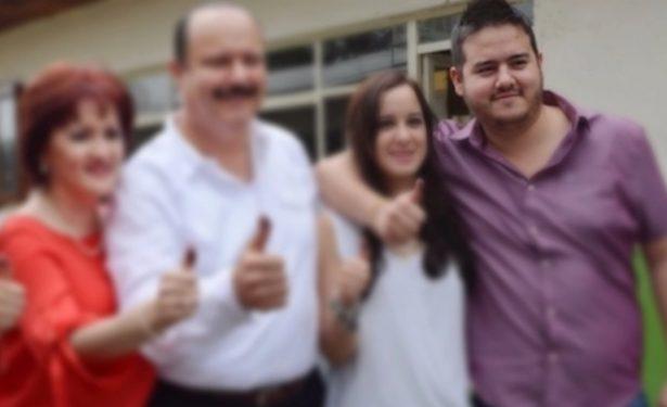 Solicita amparo hijo de César Duarte en la Ciudad de México