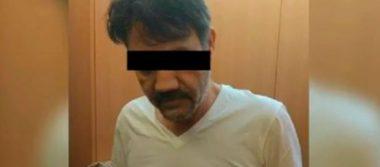 Detienen en CDMX a Dámaso López, líder del cártel de Sinaloa