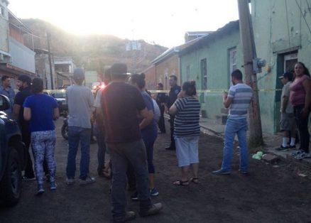 Asesinan a mujer en la colonia Talleres; Karla Terán Flores