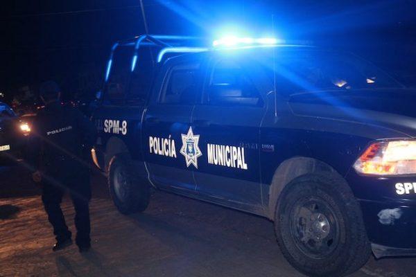 Denuncian a policías por detención arbitraria
