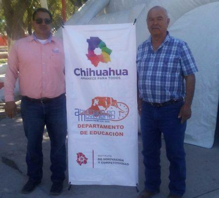 Alcalde de Villa Ahumada se encuentra estable de salud tras infarto