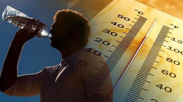 Altas temperaturas en Delicias continuarán