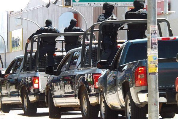 Cumple 24 horas el Nuevo Mando Único en Cuauhtémoc