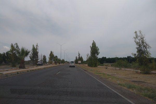 Moderniza SCT con 3290 mdp tramos carreteros en territorio estatal